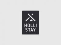 hollistay logo